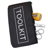 Cloth Tool Bag Electrician Tools Kit Solder Bags Soldering Pocket Repair Chisel Maintenance Repairing Easy Carry Pouch