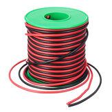 30 م 18AWG Soft سيليكون خط الحرارة المرنة عالية أسلاك النحاس الكابلات المرنة