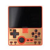 POWKIDDY RGB20 RK3326 64GB 128GB 256GB 8000 Oyunlar 3.5 inç IPS Tam Fit Ekran Wifi bluetooth Online Oyun El Oyun Konsolu MAME N64 PS NEOGEO GBA NES SFC MD Oyun Oyuncu