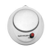 Mini agitação magnética do agitador do aquecimento do prato do agitador que agita a máquina com barra da agitação