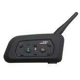 1000M Motorcycle Helmet Intercom Headset Met Bluetooth Functie