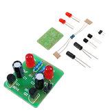 10 sztuk DIY Multi Harmonic Oscylator Scyntylator Moduł DIY Elektroniczny Zestaw Bistabilny Szkolenia
