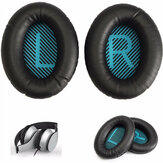 Replacement Headphone Ear Cushion Earpads Cover For Boses QC25