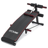 Multifuncional Sit Up Bench Treinamento Abdominal Supino Board Dobrável Dumbbell Stool Ab Chair Casa Aptidão Equipamento