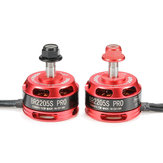 Racerstar Racing Edizione 2205 BR2205S PRO 2300KV 2-5S Motore Brushless per 210 X220 250 per RC Drone FPV Racing