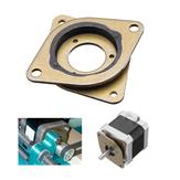 Machifit Shock Absorber Stepper Motor Vibration Damper For Nema17 Stepper Motor