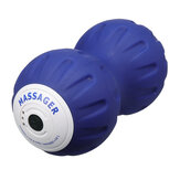 Handheld Vibrating Peanut Massage Ball 3 Intensity Level