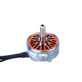 Mamba TOKA 2207.5 1700/1800KV 4-6S 2450/2650KV 3-4S Brushless Motor M5 Shaft for 5/6 Inch RC Drone FPV Racing