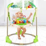 Baby Jumpers Chair Seat Baby Swing Infant Toddler Learning Toys Hammock for Baby Activities Safe Walker Cradle