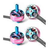 4 PCS RCINPower GTS V2 1506 3000KV 5-6S Motor Sin escobillas Orificio de montaje de 5 mm para CineWhoop RC Drone FPV Racing