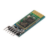 5Pcs HC-05 Wireless bluetooth Serial Transceiver Module Geekcreit for Arduino - products that work with official Arduino boards