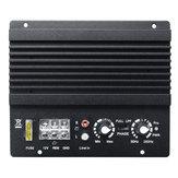 カーオーディオステレオ用パワーアンプボード強力な低音サブウーファーアンプ増幅モジュール12V 300W
