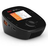 ISDT T6 BattGo 780W 35A Akıllı LCD Batarya Lipo için Denge Şarj Aleti Boşaltıcı LiHv NiMH Batarya