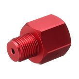 Adapter Converts CO2 Tank to Standard CGA320 Male Fitting Adapter for Cylinder Regulator Converts