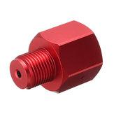 O adaptador converte o tanque do CO2 ao adaptador apto do encaixe CGA320 padrão para o regulador do cilindro converte