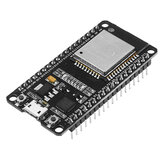 ESP32 Development Board WiFi+bluetooth Ultra Low Power Consumption Dual Cores ESP-32 ESP-32S Board Geekcreit for Arduino - products that work with official Arduino boards