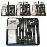 専門的に開発された縫合コースパックツールバッグを含む練習用縫合キット