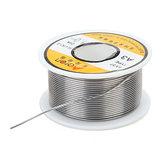 Aron tipo-A3 100g 63/37 1.0 millimetri flux1.8 nucleo di piombo stagno colofonia bobina di filo saldatore