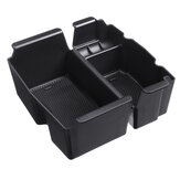 Armrest Storage Box Case Central Console Tray  For Jeep Wrangler JL 2018-2019