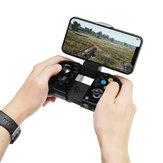 Betop X1 kontroler do gier z joystickiem Bluetooth 4.1 i klipsem do telefonu do gier mobilnych IOS Android