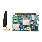 SIM800C GPRS GSM Płytka rozwojowa modułu z anteną SMA dla Raspberry Pi