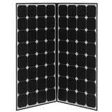 Elfeland® SP-5 200W 11A 18V Monocrystalline Solar Panel flexible plegable Placa