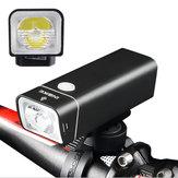 INBIKECX300/CX600IPX6WasserdichtDeutschStandard Radfahren Fahrrad Licht USB Wiederaufladbare Fahrrad Taschenlampe LED