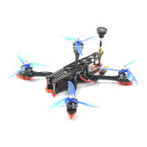 Skystars Star-lord 228 F4 OSD FPV Racing Drone w / 40A BL_32 ESC 800mW VTX Runcam Swift Mini 2