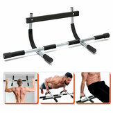 Multifunktionale Klimmzugstange Multi-Grip Oberkörper Workout Bar Krafttrainingsstangen Home Gym