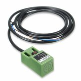 SN04-N 5mm Inductive Proximity Sensor Test Switch Approach NPN NO DC10-30V