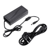 HTRC 15V 6A AC/DC Power Supply Adapter EU/US Plug for IMAX B6 RC Balance Battery Charger