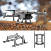 Extended Landing Gear Skid 22mm Heightened Tripod for DJI Mavic Air 2 RC Quadcopter