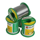 BAKU Solder Wire Lead Free Rosin Core Tin Silver Copper Solder Welding Wire Flux Roll 0.2mm/0.3mm/0.4mm/0.5mm/0.6mm