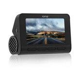 70mai A800 4K Smart Dash Cam Built-in GPS ADAS Camera UHD Cinema-quality Image 24H Parking SONY IMX415 140FOV