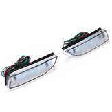 2PCS LED Rear Brake Bumper Light For Lexus CT200h For Toyota Corolla 2011 -2013