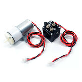 Heng Long 6.0S 6.1S 1/16 Spare Metal Engine Idling Smoke Generator RC Tank Model Parts