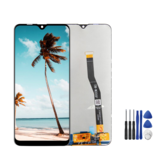 Full Assembly No Dead Pixel LCD Display+Touch Screen Digitizer Replacement+Repair Tools For Samsung Galaxy M20 2019 M205 M205F M205F/DS