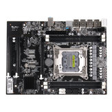 X79 All-Solid Capacitor ATX Motherboard Main Board for LGA2011 with 4 Memory Slots