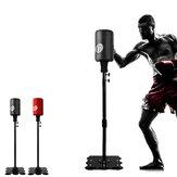 BLJ-SDQ001 125-155 cm Ajustável Boxing Punching Bolsa Family Game Training Aptidão Boxing Tumbler Ferramentas de Exercício de Musculação Interior