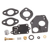Carburador Carb Repair Reconstrucción Kit Para Briggs Stratton 495606 494624 3HP-5HP
