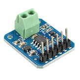 MAX31855 K Type Thermocouple Board Temperature Measurement Module Geekcreit for Arduino - products that work with official Arduino boards