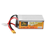 ZOP Power 22.2V 6500mAh 30C 6S XT60 Plug Lipo Battery for RC Helicopter Car