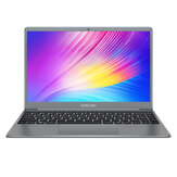 [New Version]Teclast F7 Plus Ⅱ Laptop 14.1 inch Intel N4120 Quad Core 2.6GHz 8GB LPDDR4 RAM 256GB SSD Full Metal Cases Notebook
