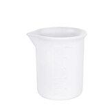 100 мл / 250 мл Силиконовый мерные чашки 100 мл эпоксидная смола клей смешивание ювелирных изделий DIY Инструмент