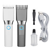 USB Electric Hair Clipper Trimmers for Men Adults Kids Rechargeable Wireless Professional Hair Cutter Machine