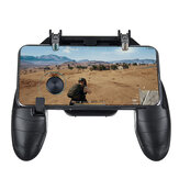 Fire Stick Gamepad Joystick for PUBG Mobile Game Controller Shooter Button Trigger for iOS Android Cell Phone