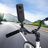 STARTRC Bisiklet Raf Montaj Tutucu için Insta360 ONE X veya EVO Kamera