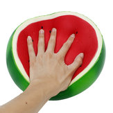 9.3 inch Watermelon Squishy Enorme Jumbo Squeeze Slow Rising Toy Gift Collection