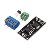 3pcs D4184 Isolated MOSFET MOS Tube FET Relay Module 40V 50A Geekcreit for Arduino - products that work with official Arduino boards