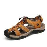 Homme Soft Sole Beach Outdoor Sandales
